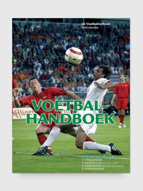 voetbalhandboek