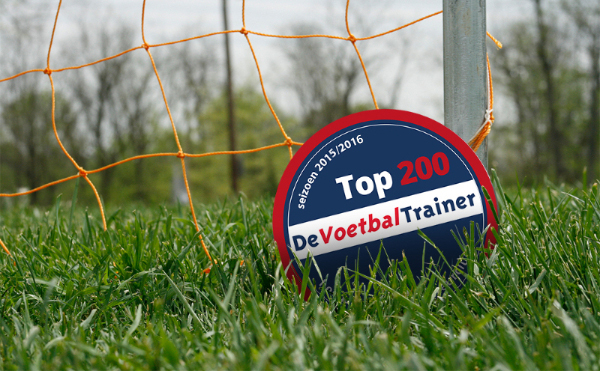 Top 200 seizoen 2015/2016