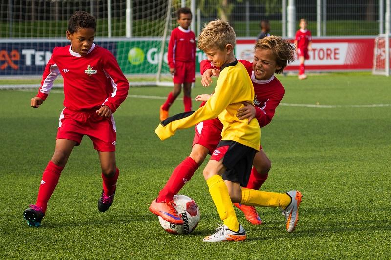PSV legt nieuwe basis onder jeugdopleiding: FUNdament