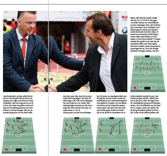 Het vertrekpunt van Marc Wilmots, bondscoach België