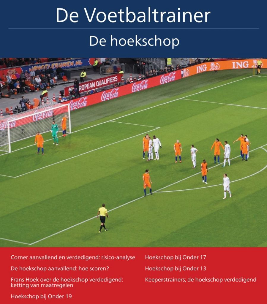 Nieuw in de webshop: eBook Hoekschop