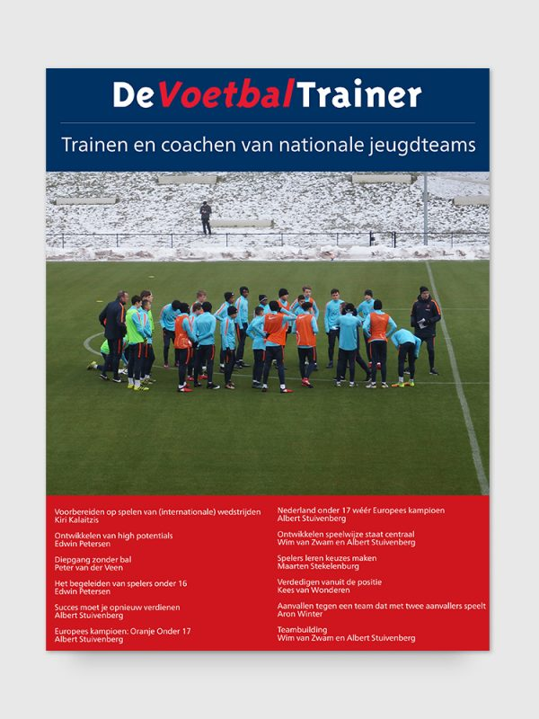 trainenencoachennationalejeugdteams