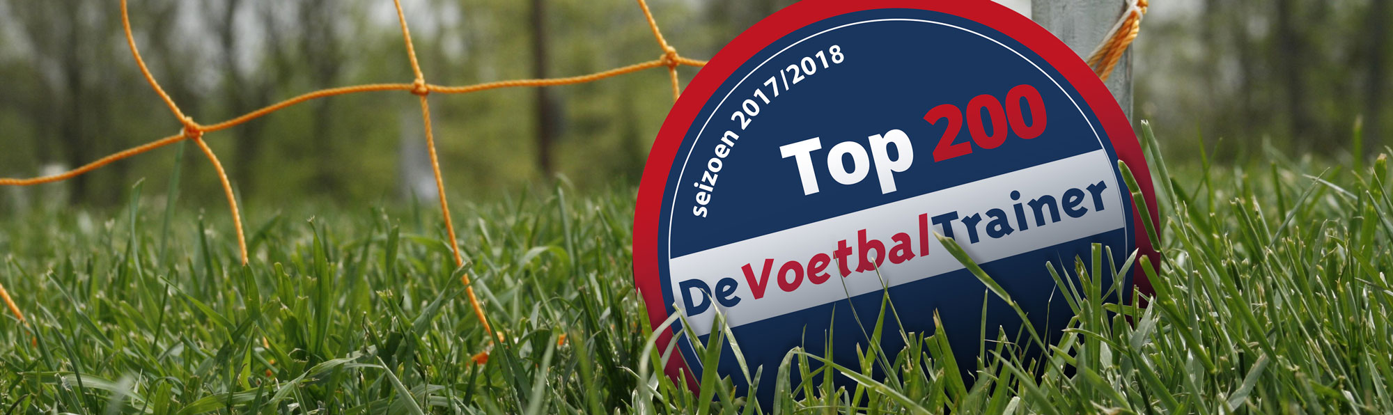 Top 200 van hoogstspelende amateurclubs in Nederland