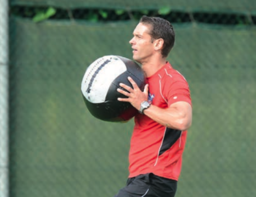 Zes tips om voetbalconditionele aspecten in je training te verwerken