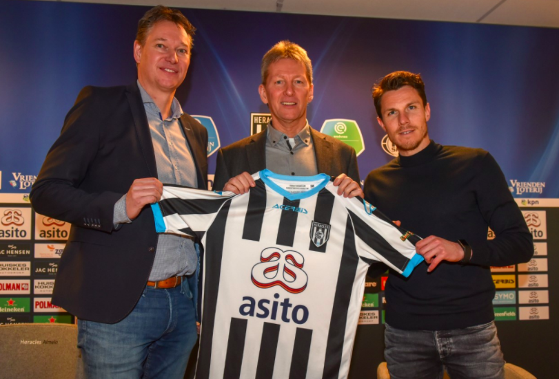 Nieuwe Heracles-trainer Frank Wormuth over Duitse opleiding tot proftrainer