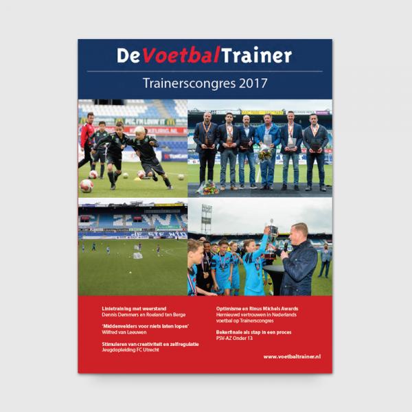 Voetbaltrainer Trainerscongres 2017