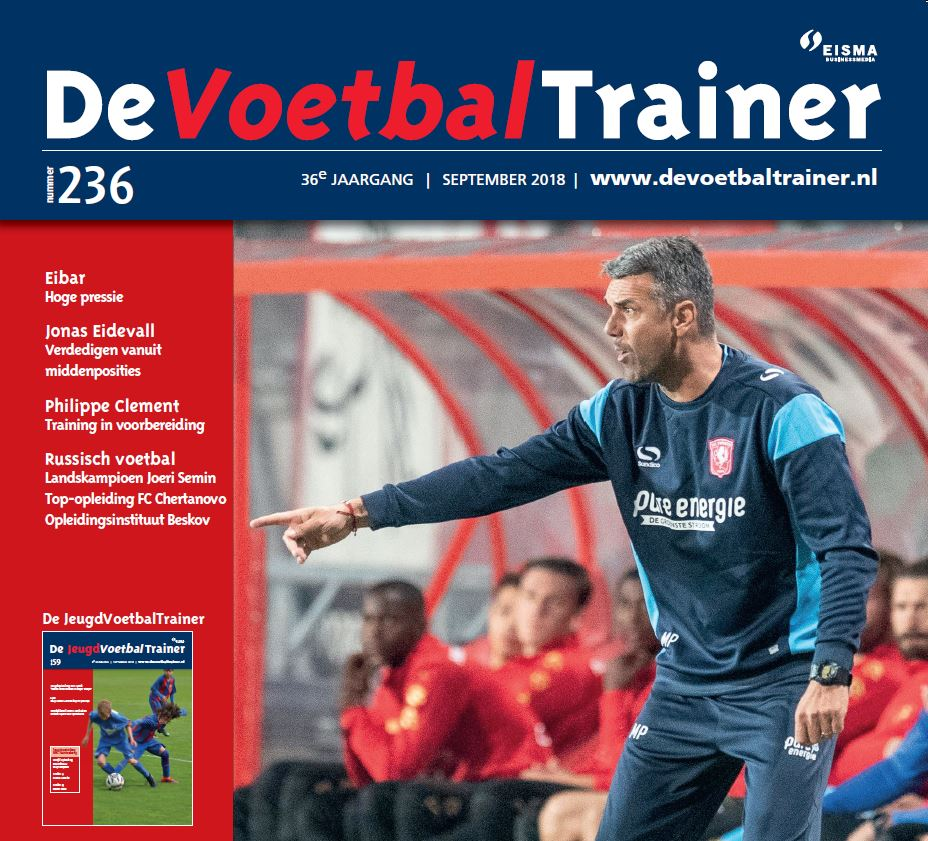 Sneak preview: VT 236 verschijnt medio september