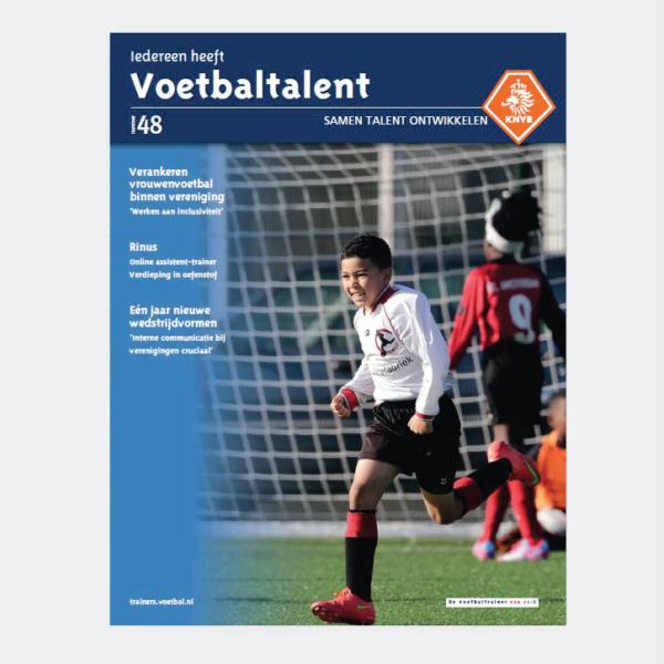 KNVB-katern nr. 48