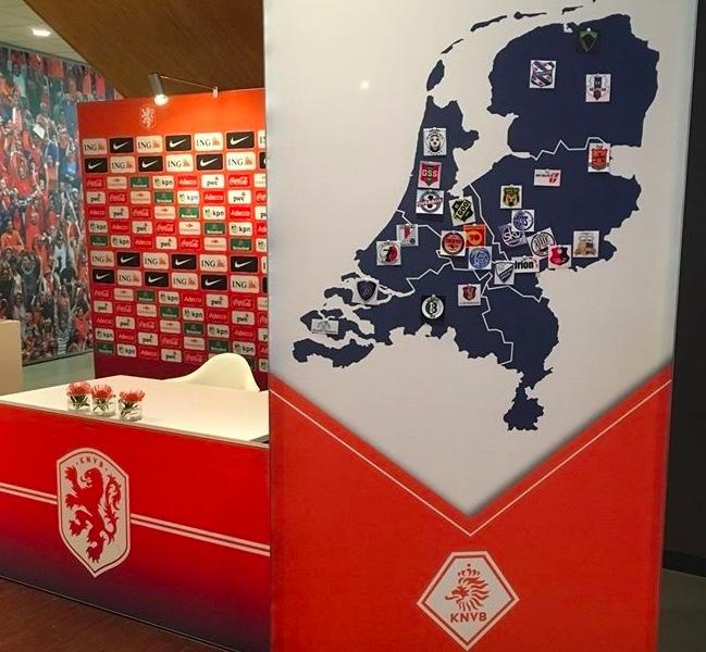 Roos Brouwer over verankeren vrouwenvoetbal binnen de vereniging: grote tabel (VT236)
