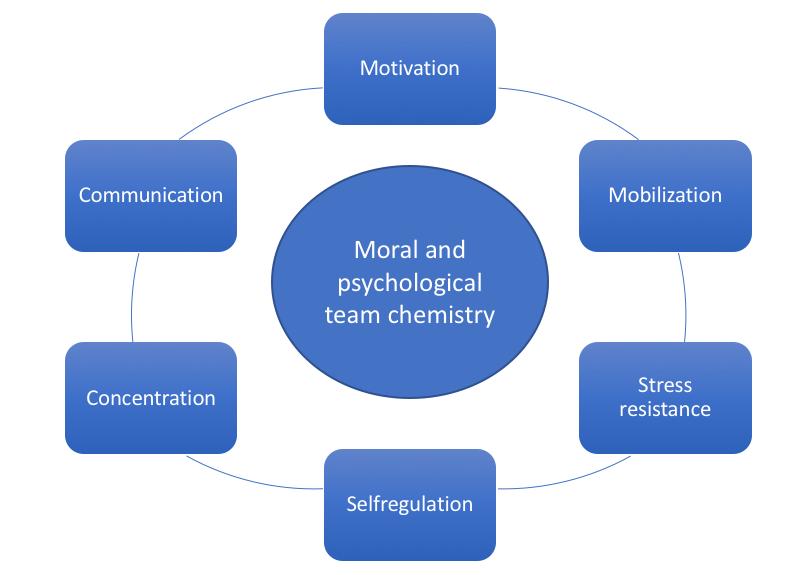 Mentale succesfactoren en veroorzakers van stress bij jeugdvoetballers