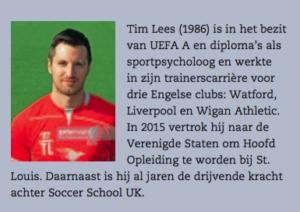 Tim Lees