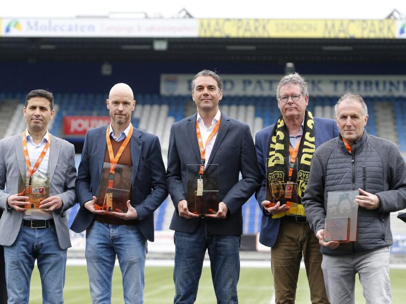 Nederlands Trainerscongres op 7 mei 2020 gaat niet door