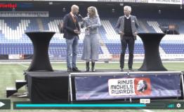 VIDEO | Uitreiking Rinus Michels Awards 2018/19