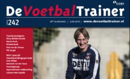 De Voetbaltrainer 242: Adrie Koster en het Trainerscongres