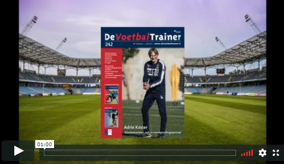 VT242: Trainerscongres en Voorbereidingsperiode