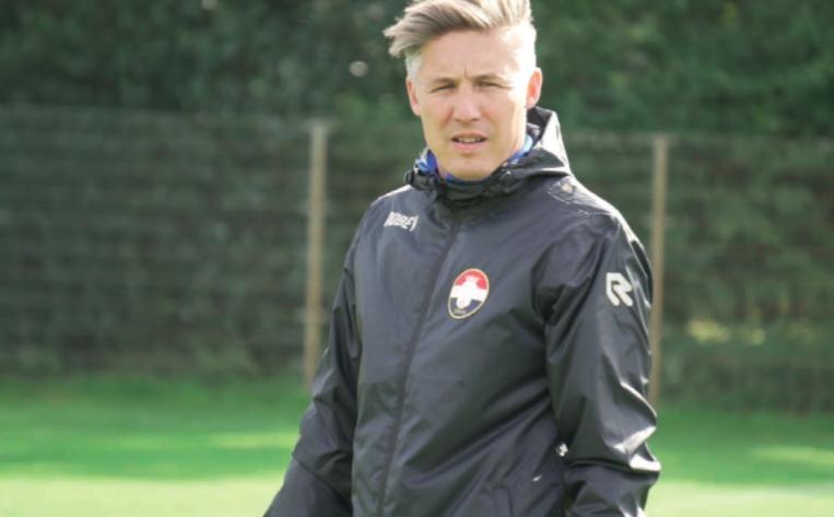 Riemersma (Willem II): Zoveel mogelijk talent 'unlocken'