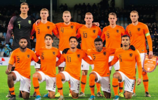 Jong Oranje: Bouwen aan een prestatiecultuur