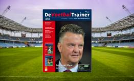VT250: Louis van Gaal en trainingen voorbereiden