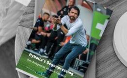 Nieuw! Hyballa's Gegenpressing