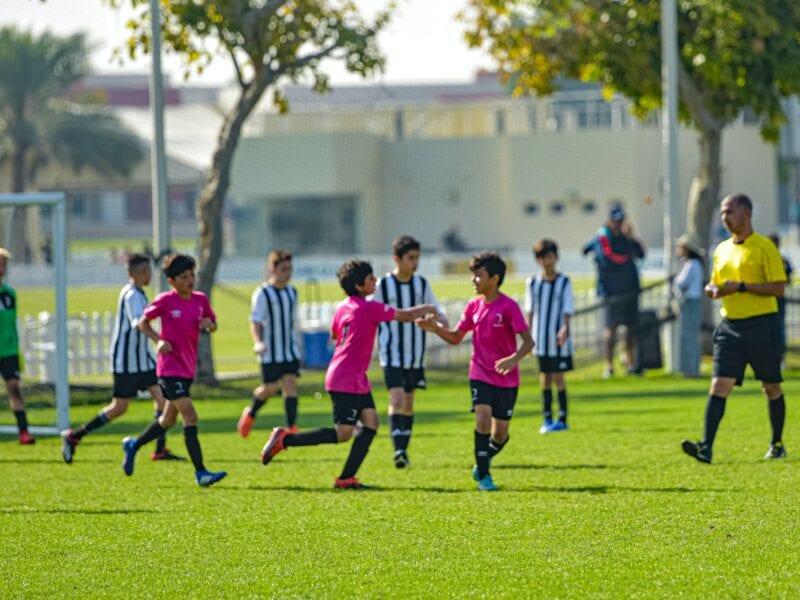 Voetbal in tijden van corona: het tweede-kansen-toernooi