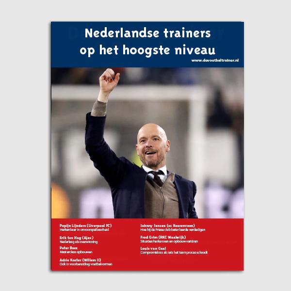 Visie en werkwijze van Nederlandse toptrainers