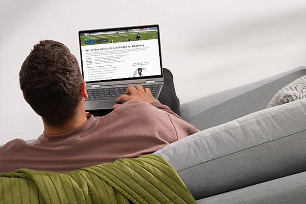 Online cursus 'Van selectie naar team' (4 KNVB-studiepunten)