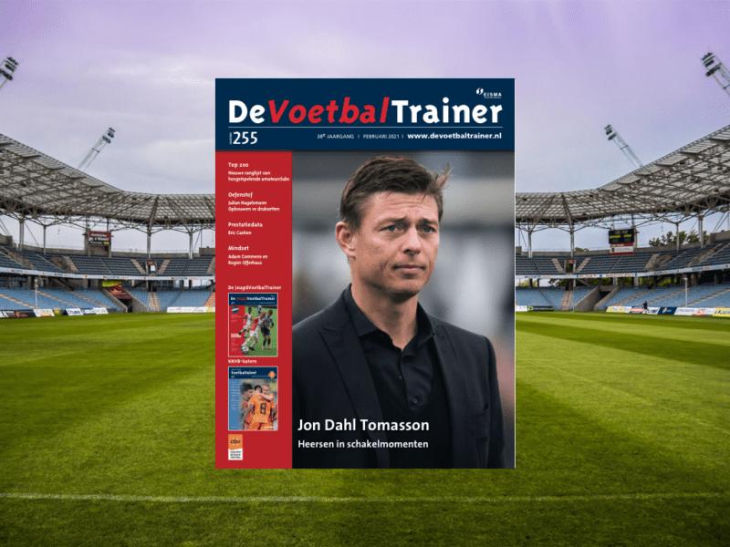 VT255: Jon Dahl Tomasson en de Top 200