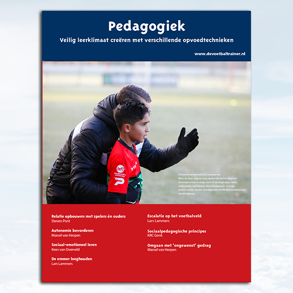 Cover e-book Pedagogiek