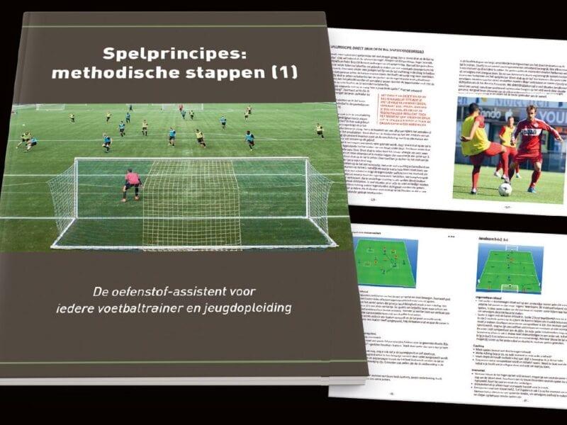 Nieuwe boeken: Spelprincipes, methodische stappen