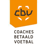 Coaches Betaald Voetbal