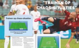 Trainen op chaos-situaties