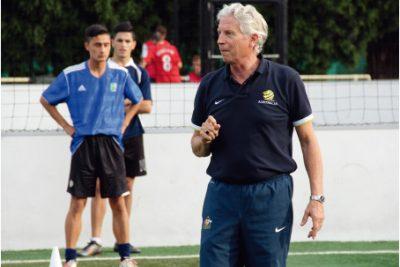 Trainerswissel: zorgvuldig proces?