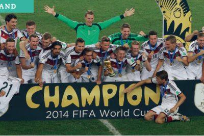 Wereldkampioen na proces van tien jaar