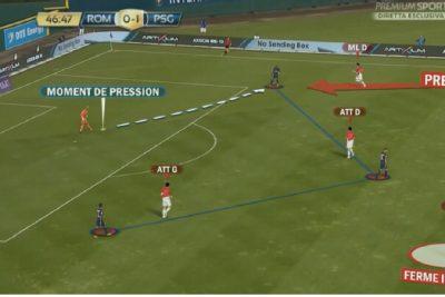 Werkwijze bij AS Monaco