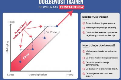 Principes voor de ontwikkeling van een trainer-coach