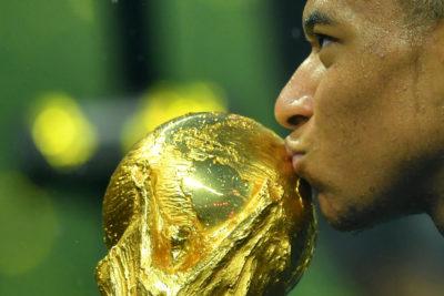 WK 2018: Niveau van topteams in clubvoetbal blijkt onmogelijk te benaderen