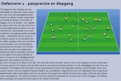 Philippe Clement (KRC Genk) over training in voorbereiding