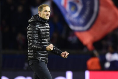Thomas Tuchel over doorbreken van routines