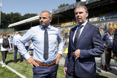 Stan Valckx, Manager Voetbal VVV Venlo