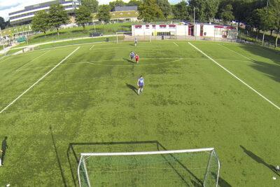 Spelers beslissen zelf over videofeedback
