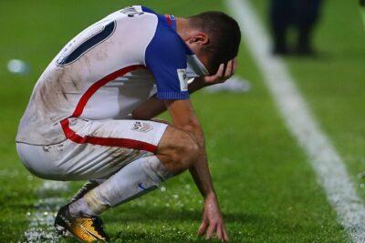 Patrick van der Molen over omgaan met spanning in het voetbal