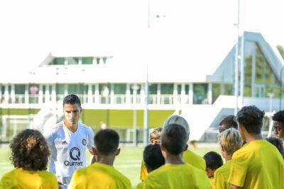Luka Lalić en zijn perspectief op de Nederlandse jeugdopleiding