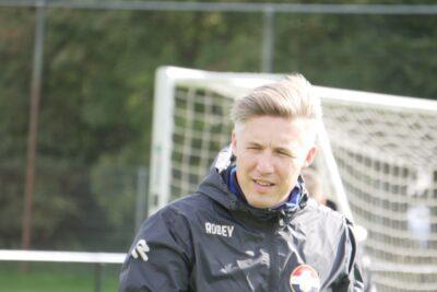 Hoe denkt Willem II over het opleiden in de jeugd?