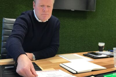 Metamorfose van Oranje in het eerste jaar van bondscoach Ronald Koeman