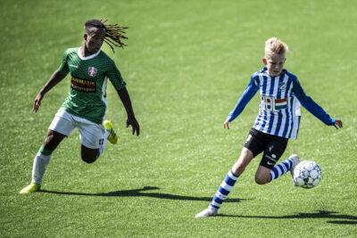 Onder 13 (FC Eindhoven)
