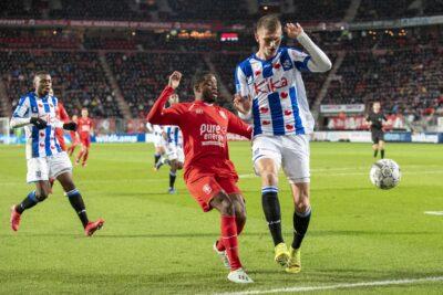 'Voetbal vraagt om een flexibele benadering'